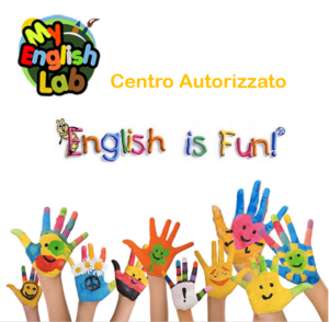 Great News - My English Lab diventa Centro Autorizzato English is Fun