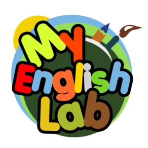 Logo My English Lab 400x400